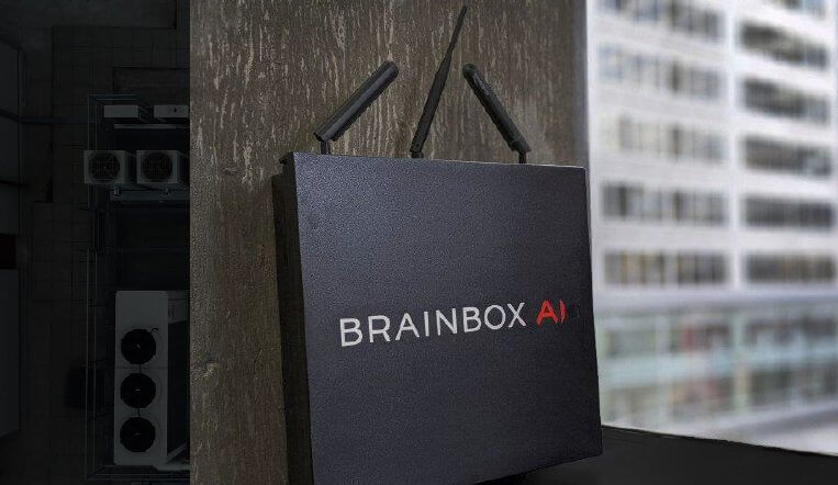 AI-controller-Brainbox-AI-Merb